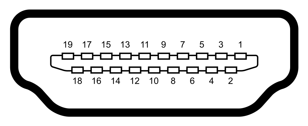 hdmi-buchse